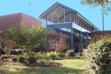 East Meck to See Renovations