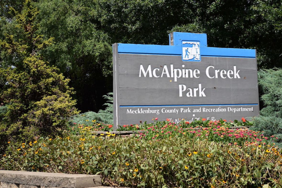 McAlpine Creek Park