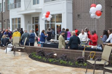 First Annual MoRA Bash brings more than 500 neighbors and friends