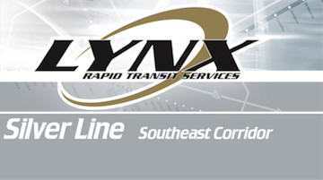 CATS Holds Public Workshops for LYNX Silver Line/Southeast Corridor Transit Study